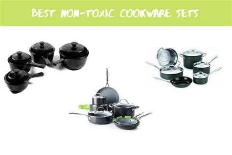 toxic non cookware sets safe cooking kitchen edition ensure safely enjoying finding