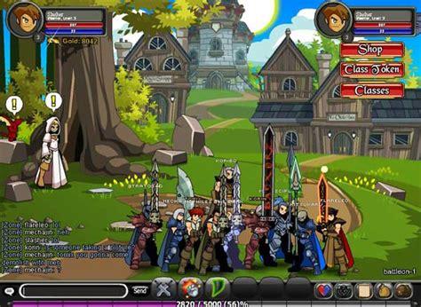 adventurequest worlds jogo de browser
