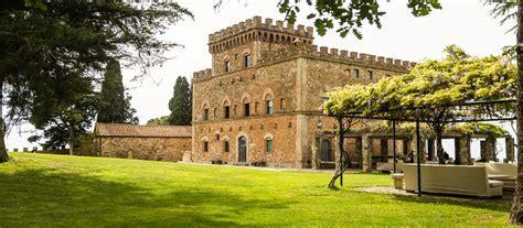 Castello di Segalari   Tuscany, Italy