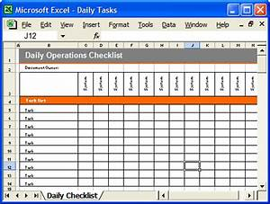 operations guide ms word template With it backup plan template