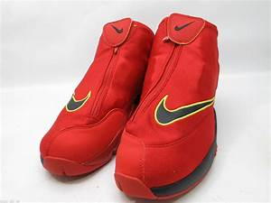 "Nike Zoom Flight 98 The Glove ""Heat"""