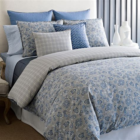 paisley bedding tommy hilfiger princeton paisley comforter and duvet sets from beddingstyle com