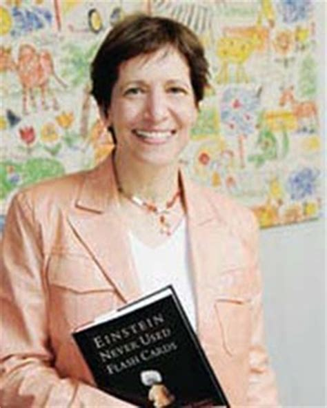 Psychology's Kathy Hirshpasek Is Recognized With The Paul W Eberman Faculty Research Award