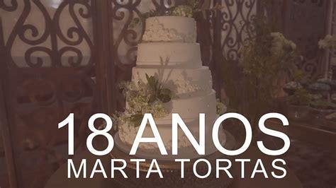Marta tortas 18 anos (teaser) - YouTube