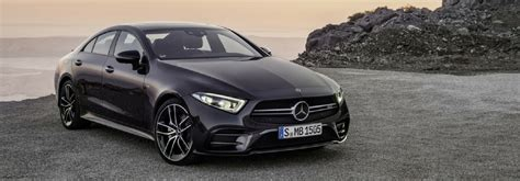 New 2019 Mercedesbenz Cls Coupe Photo Gallery