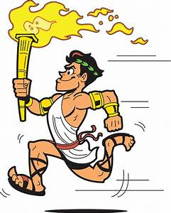 ancient olympics for coolaboo education site