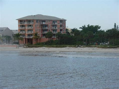 Edison Beach House Taken From The Pier.-picture Of