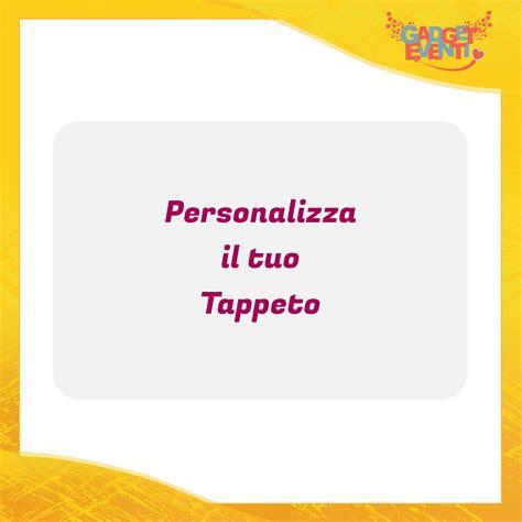 Zerbini Personalizzati Prezzi by Zerbini Personalizzati Per Casa