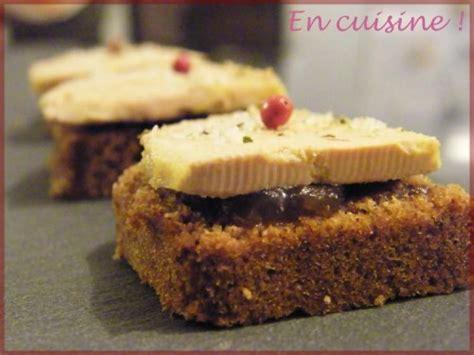 canapé foie gras photos canapé foie gras recette