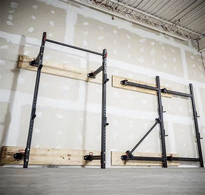 Rack Power Titan Folding Fitness Wall Series