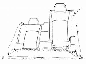 Chevrolet Cruze Repair Manual  Passenger Seat Frame