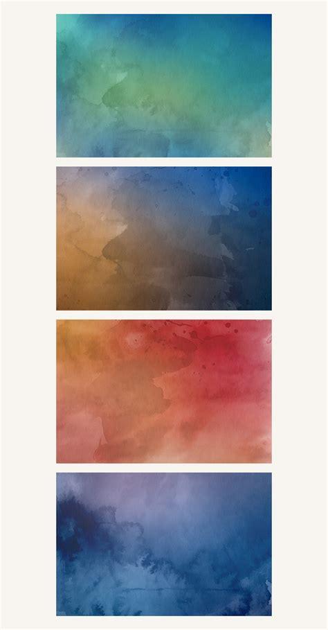 Freebie: Hi Res Watercolor Backgrounds Dreamstale