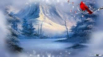 Winter Scene Desktop Backgrounds Free Gallery (82 Plus