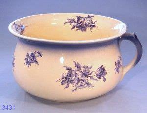 pot de chambre antique 395 best images about pot de chambre on