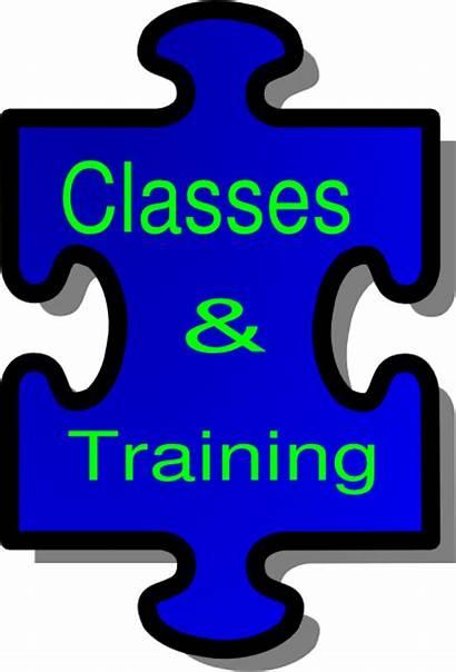Training Clip Classes Computer Clipart Class Center