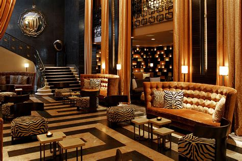 The Empire Hotel New York Images - Lincoln Center