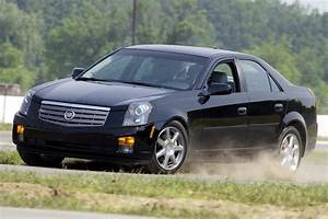2004 Cadillac Cts Reviews  Specs And Prices