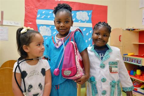 meadowood s career week turns preschoolers into 136 | CH MCDC Career Costumes 16