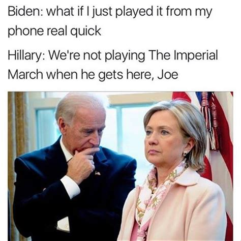 Joe Memes - millenials saying goodbye to obama biden her cus