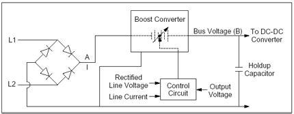 Power Supply Basics Active Factor Correction