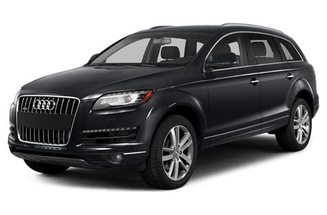 Audi Q7 Picture by Audi Q7 News Photos And Buying Information Autoblog