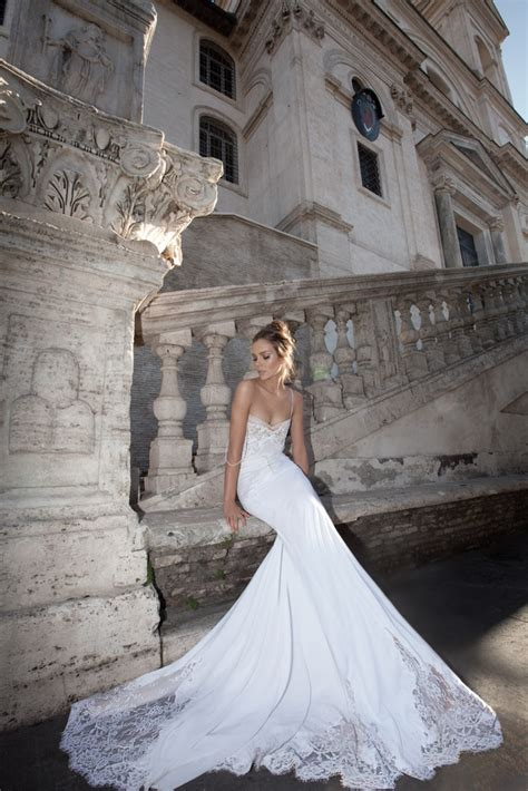 Inbal Dror Haute Couture Wedding Dress Collection