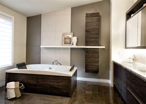 realisation salle de bain 13 habillage autour du bain en stratifi 233 mobilier en m 233 lamine