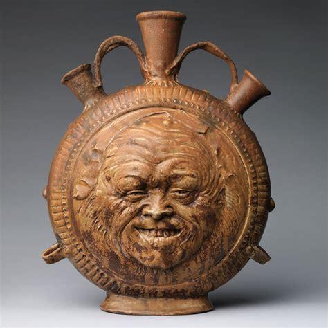 making pottery art  metropolitan museum  art
