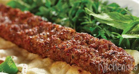 adana kebab kitchenista
