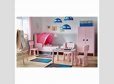 SUFFLETT Bed tent Pink 708090 IKEA