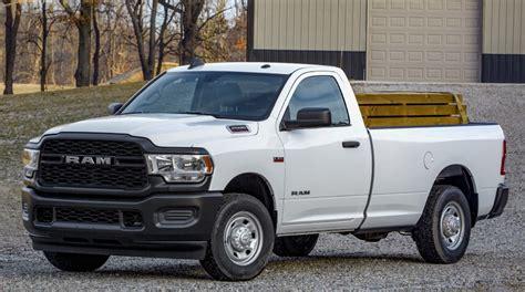2020 dodge ram 2500 2020 dodge ram 2500 diesel colors changes interior
