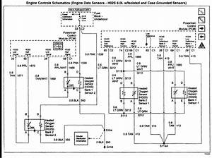 Kia K2500 Wiring Diagram