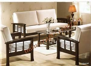 Sofa design casual sitting wooden sofa set designs for Living room sofa designs india
