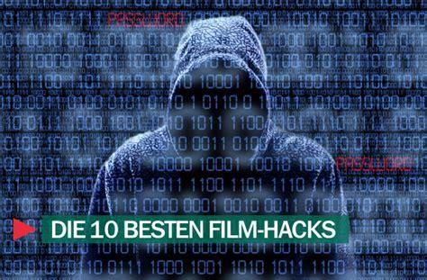 Die 10 Besten Film-hacks