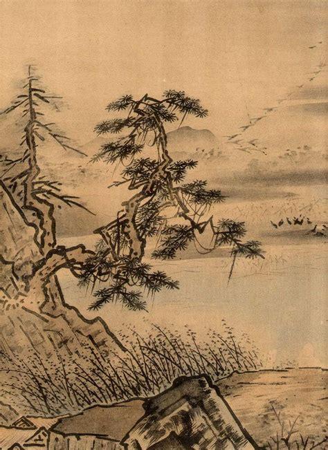 masterpieces  sesshu shiichi tajima