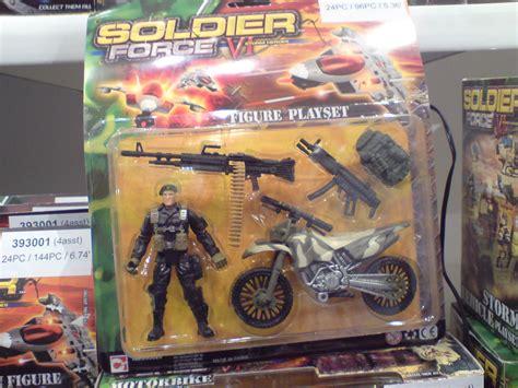 toy fair  chap mei soldier force vi  toyark news