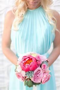 The 25+ best Aqua blue bridesmaid dresses ideas on ...