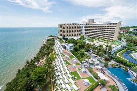 芭堤雅 皇家克里夫酒店集團 Royal Cliff Hotels Group 4間酒店打造世外桃源
