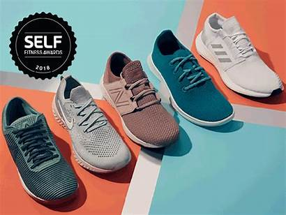 Sneakers Shoes Running Workout Self Via