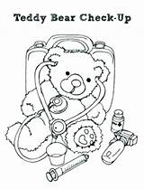 Coloring Pages Medicine Paramedic Medical Aid Printable Getcolorings Getdrawings sketch template