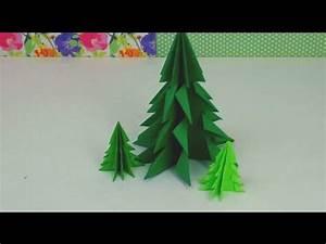 Weihnachtsmann Basteln Aus Pappe : tannenbaum falten diy inspiration adventskalender t rchen ~ Haus.voiturepedia.club Haus und Dekorationen
