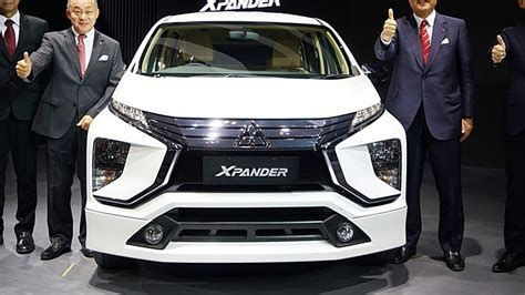 Xpander Hd Picture by 2019 Mitsubishi Xpander Car Specs 2019