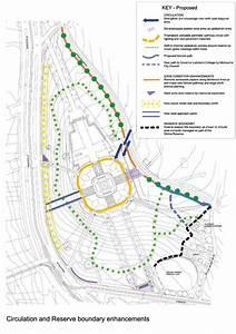 Shrine Reserve Landscape Management Plan   Rush Wright