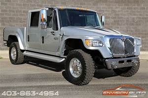 2008 International Mxt 4x4 Collector Quality Only
