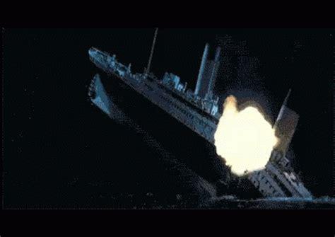 Sinking Boat Gif by Sinking Ship Gif Sinks Ideas