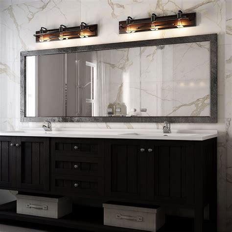 top  bathroom lighting ideas design necessities