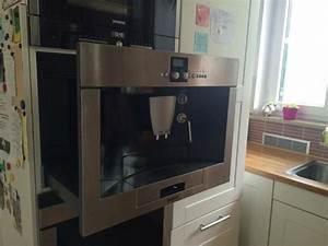 Einbau Kaffeevollautomat Bosch : bosch einbau kaffeevollautomat in kirchheim kaffee ~ Michelbontemps.com Haus und Dekorationen