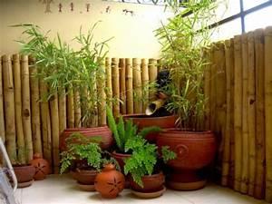 Bambou Brise Vue : canisses bambou pas cher ~ Premium-room.com Idées de Décoration