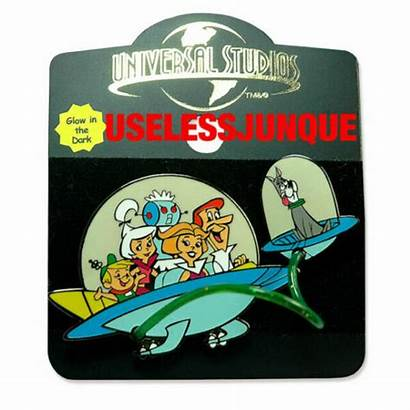 Jetsons Astro Space Barbera Hanna Hat Piece