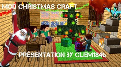mod pr 233 sentation christmas craft 1 4 5 no 235 l dans